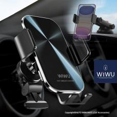 WiWU 15W Wireless Sensor Car Mont (2 way install)