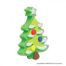 Christmas Tree Antenna Topper