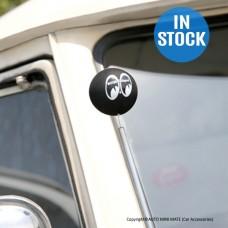 MOON Antenna Ball (Black)